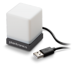 Poly Status Indikator USB