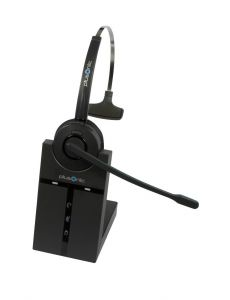 plusonic Headset DECT ONE incl. Unify Adapter