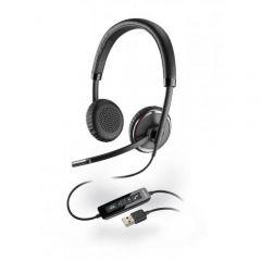 Plantronics Blackwire C520 binaurales USB Headset