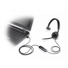 Plantronics Blackwire C510 monaurales USB Headset