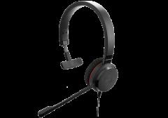 Jabra UC VOICE 550 schnurgebundenes Mono-Headset