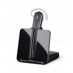 Plantronics CS540A, kovertibles schnurloses DECT-Headsetsystem, NC Mikrofon