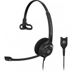 Sennheiser SC 232, schnurgebundenes monaurales Headset, ED, low Impedanz