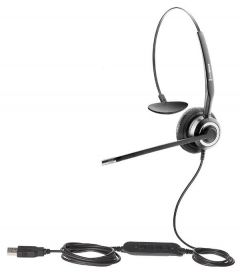 freeVoice SoundPro 410 UC Mono Headset