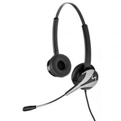 freeVoice Wings NC Mono schnurgebundenes Headset