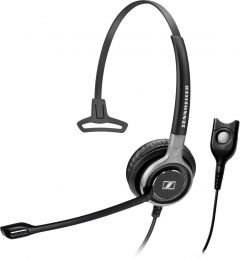 Sennheiser SC 638 CENTURY™-Serie Einseitiges Premium Headset