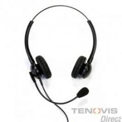 Vocaltone TWO Headset für Mitel 5613/5614