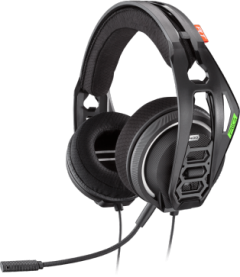 Plantronics RIG 400HX Kabelgebundendes Gaming Headset für Xbox ONE