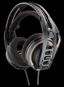 Plantronics RIG 400 ATMOS Kabelgebundenes Gaming Headset für PC