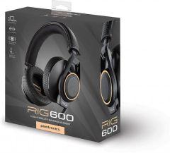 Plantronics RIG 600 Dolby ATMOS HIFI Gaming PC Headset Schnurgebunden