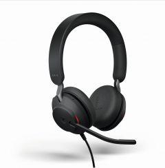 Jabra Evolve2 40 Stereo MS USB-A - NEU