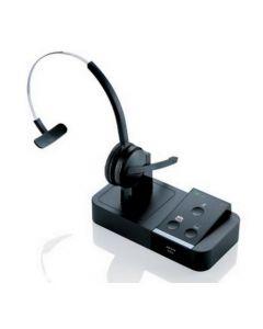 Jabra PRO 9450 DECT-Headset mit Touchpad