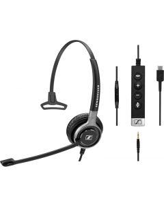 Sennheiser SC 635 USB-C Headset