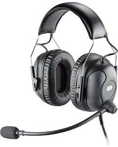 Plantronics Headset Lärmschutz SHR 2638-01 aus robusten Materialien
