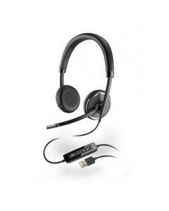 Plantronics Blackwire C520 binaurales USB Headset
