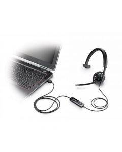 Plantronics Blackwire C510 monaurales USB Headset