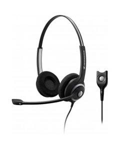 Sennheiser Headset SC 262 für Snom Telefone