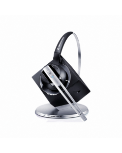 Sennheiser DW Office DW 10 Phone Headset-System