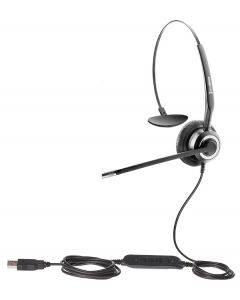 freeVoice SoundPro 410 UC Mono Headset
