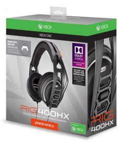 Plantronics RIG 400HX Dolby Atmos Gaming Headset für Xbox ONE