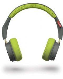 Plantronics BackBeat 500 grey/green
