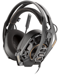 PLANTRONICS - RIG 500 PRO HC - PS4/Xbox One/PC, kabelgebundenes  Stereo-Gaming-Headset