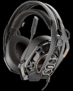 PLANTRONICS - RIG 500 PRO HC - PS4/Xbox One/PC, kabelgebundenes  Stereo-Gaming-Headset