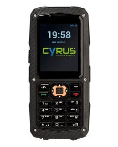 CYRUS CM8 Solid Outdoor DualSIM