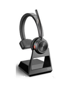 Poly DECT Headset Savi W7210 Office monaural